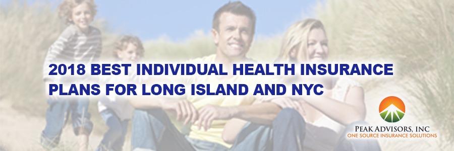 2018 Best Individual Health Insurance Plans Long Island ...