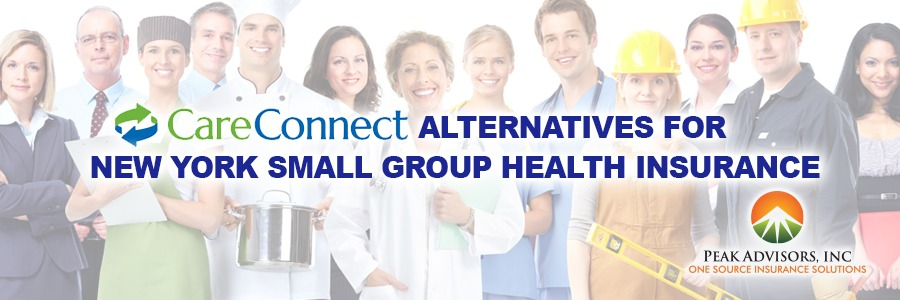 CareConnect alternatives NY Small Group Health Insurance